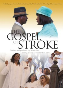 Gospel of Stroke Website Cover